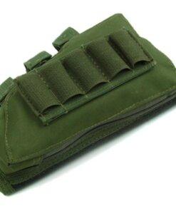 Appui joue – Cartouchière – Military world – mod2 – Army Appui joue