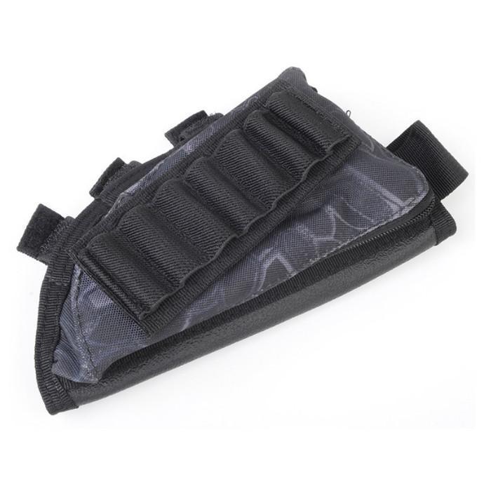 Appui joue – Cartouchière – Military world – mod2 – Typhon Accessoires