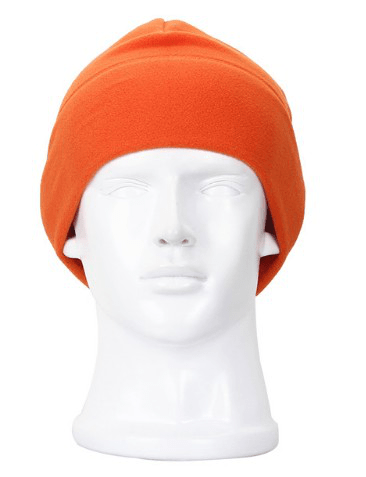 Bonnet Militaire - mod RB02 Orange