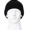 Bonnet Militaire - mod RB05 Noir