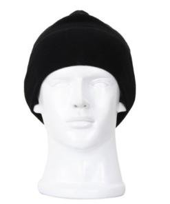 Bonnet Militaire – mod RB05 Noir Bonnets
