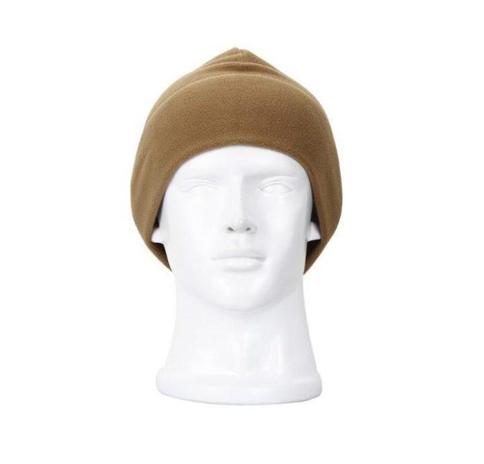 Bonnet Militaire - mod RB07 Beige