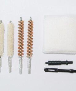 Kit accessoires de nettoyage pour Calibre .22 Entretien armes