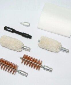 Kit accessoires de nettoyage pour Calibre 410GA Entretien armes