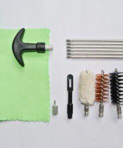 Kit de nettoyage pour Calibre 12GA mod2 Entretien armes