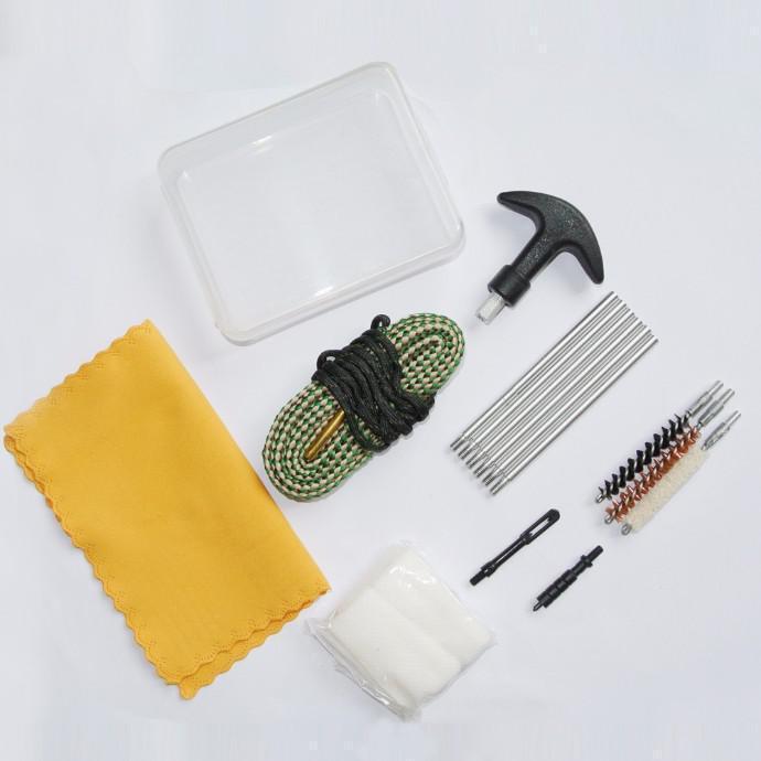 Kit de nettoyage pour Calibre 308 et 7,62mm Accessoires