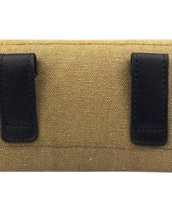 Cartouchière – 6 Cartcouches de Calibre 12 – Turbon Accessoires