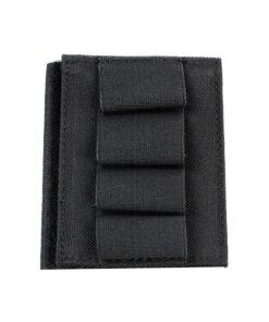 Cartouchière – scratch – Calibre 12 – Military world – mod2 – Noir Accessoires