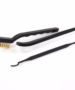 Kit de brosses de nettoyage pour armes Accessoires