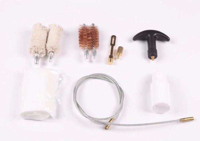 Kit de nettoyage universel multi-calibre 12ga 20ga Accessoires
