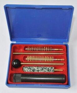 Kit de nettoyage 9mm 38sp 357mag mod2 Accessoires