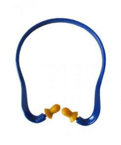 Bouchons d'oreilles - BlackOpe