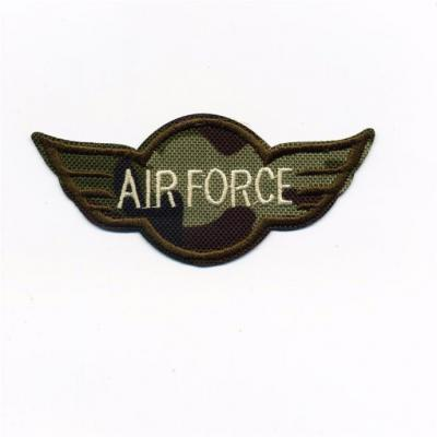 Patch air force mod9 - BlackOpe