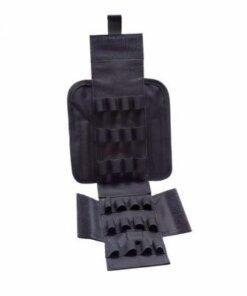 Sacoche pour cartouche - Calibre 12 - Noir - BlackOpe