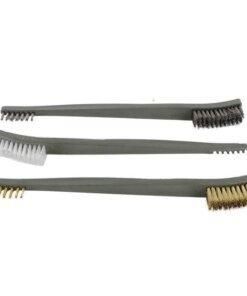 3 brosses de nettoyage pour armes Accessoires