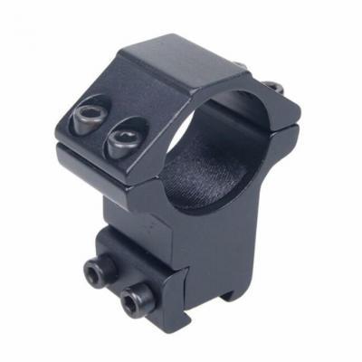 Collier de montage Diam 30mm / Rail 11mm - BlackOpe