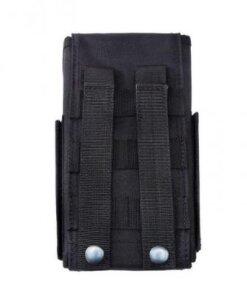 Pochette Cartouche – Calibre 12 – Noir Accessoires