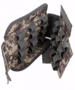 Sacoche pour cartouche – Calibre 12 – ACU Accessoires