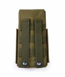 Sacoche pour cartouche – Calibre 12 – Vert Accessoires