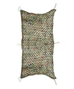 Filet de camouflage 1 m x 2 m Camouflage