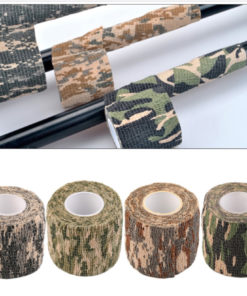 Bande de camouflage Camouflage Arme