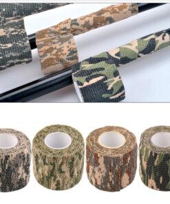 Bande de camouflage Accessoires