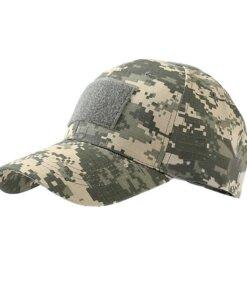 Casquette de camouflage – ACU Casquettes & Chapeaux
