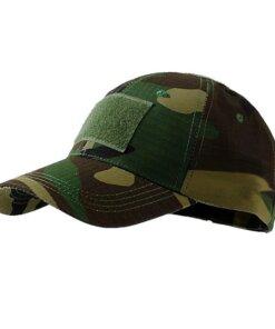 Casquette de camouflage – Jungle camouflage Casquettes & Chapeaux