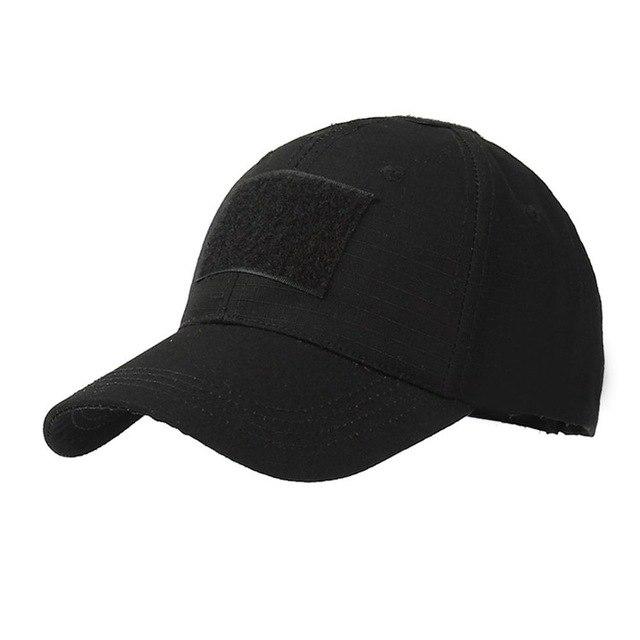 Casquette de camouflage – Black Casquettes & Chapeaux