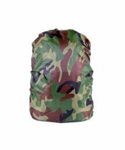 Housse de pluie pour sac à dos – Camouflage – mod4 Bagagerie