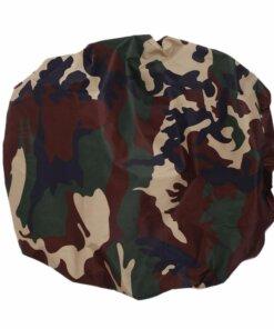 Housse de pluie pour sac à dos – Camouflage – mod3 Bagagerie