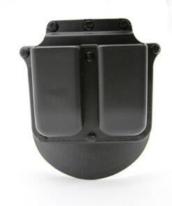 Porte chargeur Double pour Glock 17/19 Accessoires