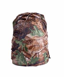 Housse de pluie pour sac à dos – Camouflage – mod1 Bagagerie