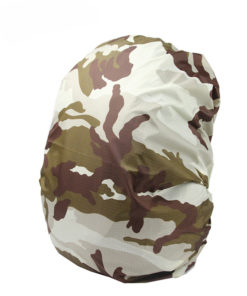 Protection de sac à dos – étanche – Military world – mod 3 – Khaki Bagagerie
