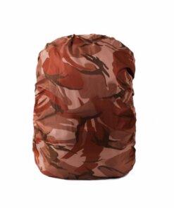 Housse de pluie pour sac à dos – Camouflage – mod2 Bagagerie