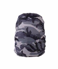 Housse de pluie pour sac à dos – Camouflage – mod5 Bagagerie