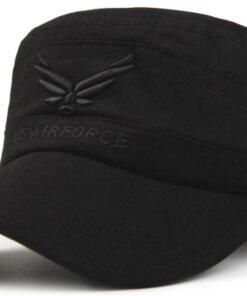 Casquette US AIR FORCE – NOIR Casquettes & Chapeaux