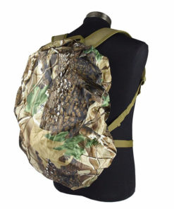 Protection de sac à dos – étanche – Military world – mod 3 – Left camo Bagagerie