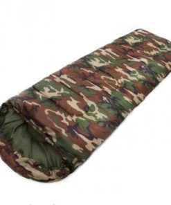 Sac de couchage camouflage Couchage