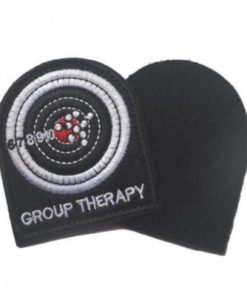 Patch Group Therapy - BlackOpe