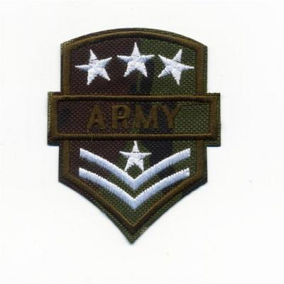 Patch militaire mod11 - BlackOpe