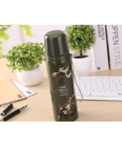 Thermos militaire 500 ML mod.2 - BlackOpe