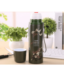 Thermos militaire 500 ML mod.2 Bagagerie