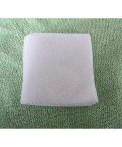 150pcs Patches /chiffons de nettoyage 75×75 mm Accessoires
