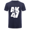 Tee-shirt - AK47 mod 5.2 - BlackOpe
