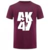 Tee-shirt - AK47 mod 5.3 - BlackOpe