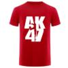 Tee-shirt - AK47 mod 5.4 - BlackOpe