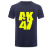 Tee-shirt - AK47 mod 5.7 - BlackOpe