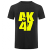 Tee-shirt - AK47 mod 5.6 - BlackOpe