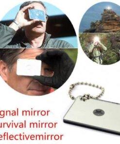Miroir de survie Divers